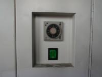 Manualny dozownik pigmentu Fluid Management Blendorama M-f (111-6) #6
