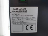Dozownik pigmentu / wstrząsarka do farb Fast & Fluid BT-16c (111-1) #9