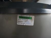 Dozownik pigmentu / wstrząsarka do farb Fast & Fluid BT-16c (111-1) #7