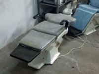 Używany fotel stomatologiczno-kosmetyczny Belas AB (124-3) #2