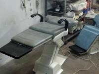 Używany fotel stomatologiczno-kosmetyczny Belas AB (124-3) #3