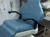 Używany fotel stomatologiczno-kosmetyczny Cancan 2100E (124-2) #3