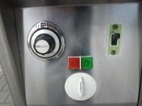Frytownica elektryczna Fritout 5kW (122-14) #4