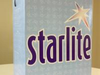 Proszek do prania Starlite white 750kg (116-2) #2