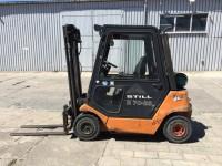 Używany wózek widłowy STILL R70-25 (130-1) #1
