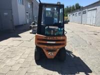 Używany wózek widłowy STILL R70-25 (130-1) #3