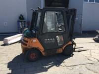 Używany wózek widłowy STILL R70-25 (130-1) #4