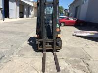 Używany wózek widłowy STILL R70-25 (130-1) #2