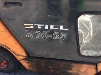 Używany wózek widłowy STILL R70-25 (130-1) #5