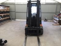 Używany wózek widłowy STILL 70-20T (130-2) #3