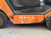 Używany wózek widłowy STILL 70-20T (130-2) #6