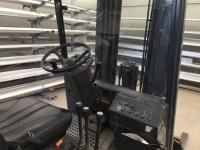 Używany wózek widłowy STILL 70-20T (130-2) #5