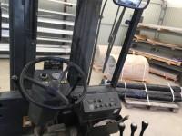 Używany wózek widłowy STILL 70-20T (130-2) #4