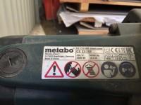 Pilarka tarczowa METABO CS 23-355 (130-4) #4