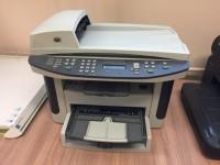 Urządzenie wielofunkcyjne HP laserjet m1522nf (130-8) #1