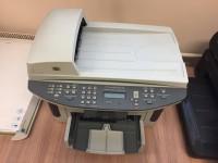 Urządzenie wielofunkcyjne HP laserjet m1522nf (130-8) #2