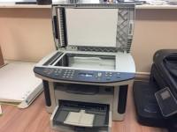 Urządzenie wielofunkcyjne HP laserjet m1522nf (130-8) #3