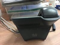 Używany telefon stacjonarny Cisco (130-12) #2