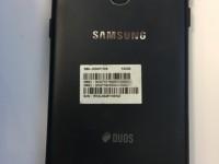 Nowy telefon komórkowy SAMSUNG Galaxy J3 (130-13) #3