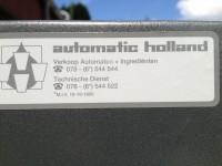 Kawiarka Autobar Roma (114-21) #5