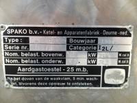 Kocioł warzelny Spako PH200 (114-5) #9
