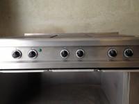 Kuchenka elektryczna Kuppersbusch NEH 610 (114-22) #3
