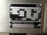 Kuchenka elektryczna Kuppersbusch NEH 610 (114-22) #5
