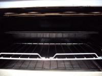 Kuchnia gazowa z piekarnikiem elektrycznym Bartsher 6.6kW (122-9) #6