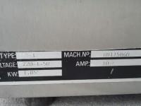 Pakowaczka próżniowa stołowa FA-1 (122-13) #4