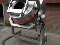 Maszyna do płukania warzyw, owoców, mięsa, ryby Nawi (114-37) #1