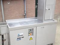 Maszyna do redukcji objętości odpadów Meiko AZP 80 (114-38) #2