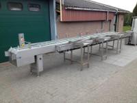 Maszyna do redukcji objętości odpadów Meiko AZP 80 (114-38) #3