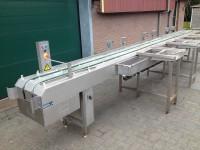 Maszyna do redukcji objętości odpadów Meiko AZP 80 (114-38) #4