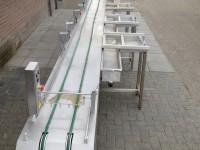 Maszyna do redukcji objętości odpadów Meiko AZP 80 (114-38) #5
