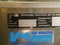 Myjka Zmywarka Winterhalter GR62 (114-19) #4