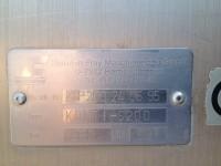 Nadziewarka próżniowa Frey Konti S200 (114-11) #7