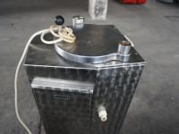 Nadziewarka tłokowa hydrauliczna Frey 20l (119-4) #3