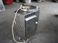Nadziewarka tłokowa hydrauliczna Frey 20l (119-4) #2