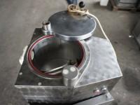 Nadziewarka tłokowa hydrauliczna Frey 20l (119-4) #6