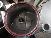 Nadziewarka tłokowa hydrauliczna Frey Oscar 20l (119-1) #14