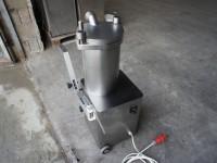 Nadziewarka tłokowa hydrauliczna Frey Oscar 20l (119-1) #5