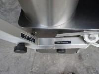 Nadziewarka tłokowa hydrauliczna Frey Oscar 20l (119-1) #12