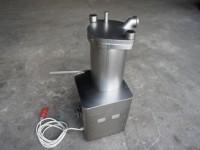 Nadziewarka tłokowa hydrauliczna Frey Oscar 20l (119-1) #3