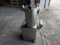 Nadziewarka tłokowa hydrauliczna Frey Oscar 20l (119-1) #4