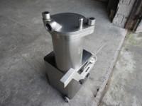 Nadziewarka tłokowa hydrauliczna Frey Oscar 20l (119-1) #2