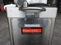 Nadziewarka tłokowa hydrauliczna Fuerpla EV-20 (119-3) #7