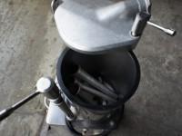Nadziewarka tłokowa hydrauliczna Fuerpla EV-20 (119-3) #6