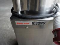 Nadziewarka tłokowa hydrauliczna Fuerpla EV-20 (119-3) #9