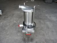 Nadziewarka tłokowa hydrauliczna Fuerpla EV-20 (119-3) #1