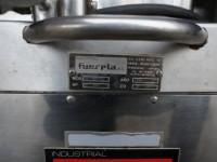 Nadziewarka tłokowa hydrauliczna Fuerpla EV-20 (119-3) #8